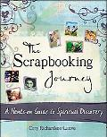 Scrapbooking Journey A Hands-On Guide to Spiritual Discovery
