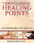 Encyclopedia of Healing Points