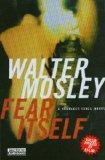 Fear Itself (Fearless Jones Novels)