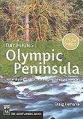 Day Hiking, Olympic Peninsula