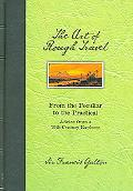 Art of Rough Travel From Peculiar to Practical Advice from a 19th Century Explorer