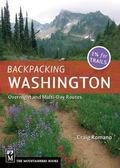 Backpacking Washington : Overnight and Multiday Routes