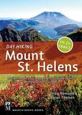 Day Hiking : National Monument, Dark Divide, Cowlitz River Valley: Mount St. Helens