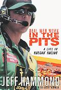 Real Men Work In The Pits A Life In Nascar Racing