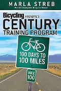 Bicycling Magazine's Century Training Program