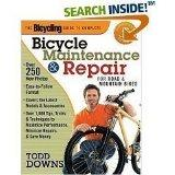 Bicycle Maintenance and Repair for Road & Mountain Bikes