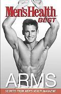 Men's Health Best Arms
