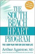 South Beach Heart Program The 4-Step Plan That Can Save Your Life