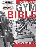 Men's Health Gym Bible