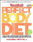 Women's Health Your Perfect Body Plan
