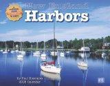 New England Harbors 2008 Calendar