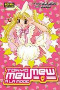 Tokyo Mew Mew a La Mode 2