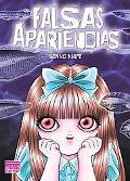 Manga Terror 1, Falsas Apariencias/Manga Terror 1, Mantis Woman