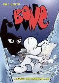 Bone, No.1:Lejos De Boneville / Out from Boneville Lejos De Boneville