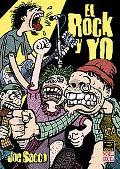 Rock Y Yo