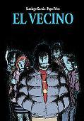 vecino Vol. 2 : The Neighbor