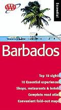 AAA Essential Guide Barbados