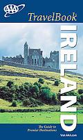 AAA Ireland TravelBook