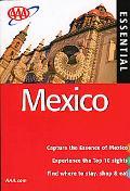 Mexico Essential Guide