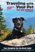 Traveling with Your Pet : The AAA PetBook