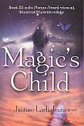 Magic's Child, Vol. 3