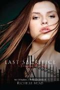 Vampire Academy 6: A Vampire Academy Novel