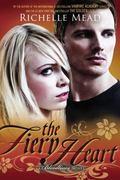 Fiery Heart : A Bloodlines Novel