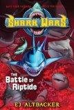 Shark Wars #2: The Battle of Riptide