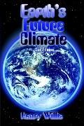 Earth's Future Climate