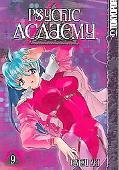 Psychic Academy 10