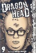 Dragon Head, Volume 9
