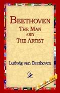 Beethoven The Man And The Artist