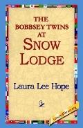 Bobbsey Twins at Snow Lodge