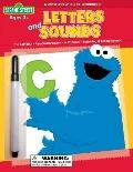 Letters and Sounds Write-on Wipe-off