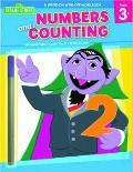 Numbers and Counting Write-on Wipe-off