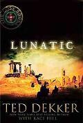 Lunatic (The Lost Books #5)
