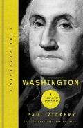 Washington: A Legacy of Leadership (The Generals)