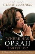 Priestess : The Religious Journey of Oprah Winfrey