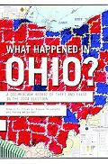 What Happened in Ohio A Documentary Record of Theft And Fraud in the 2004 Election