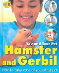 Gerbils and Hamsters
