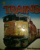 Trains. Scholastic Book Fairs US by Jean Coppendale (2007, Paperback)