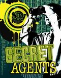 Agents, Double-agents, Snoops and Spooks: Spy Hanbook Series