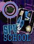 Spy School: Spy Handbook Series