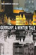 Germany. A Winter Tale (Bilingual