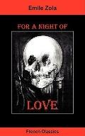 For a Night of Love (French Classics)