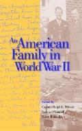 American Family in World War II