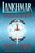 Lankhmar Swords And Deviltry