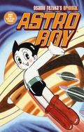 Astro Boy Volumes 1 and 2