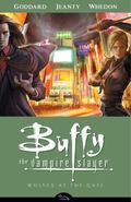 Buffy the Vampire Slayer Volume 3: Wolves at the Gate