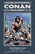 Chronicles of Conan Volume 16 the Eternity War and Other Stories